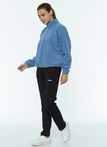Hummel Kadın Dynamic Performance Sweatshirt 921064-7986 Lacivert